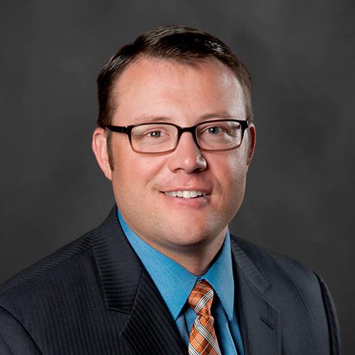 Dr. Tait Olaveson